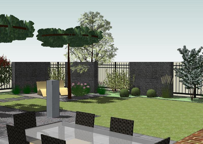 Gartenplanung senger gartendesign gmbh for Gartengestaltung 3d planer
