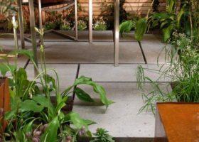 Messestand 2013 - Garten & Ambiente