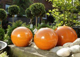 Besondere Formgehölze für Vorgarten und Terrasse