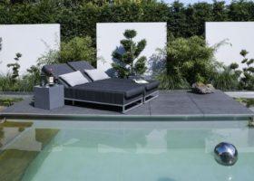 Schwimmteich mit exklusivem Ambiente im Kreis Warendorf