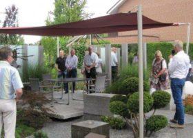 Gartendesigntag 2014