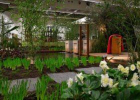 Garten und Ambiente 2014