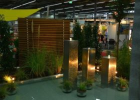 Senger Gartendesign 2018