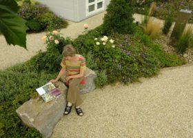 Wege, Terrassen und Plätze
